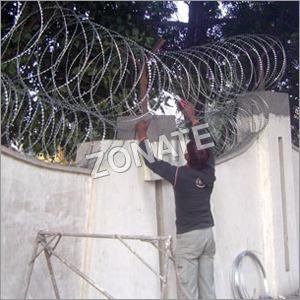 Security Fencing Wires