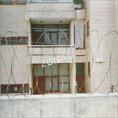 Perimeter Security Fencings