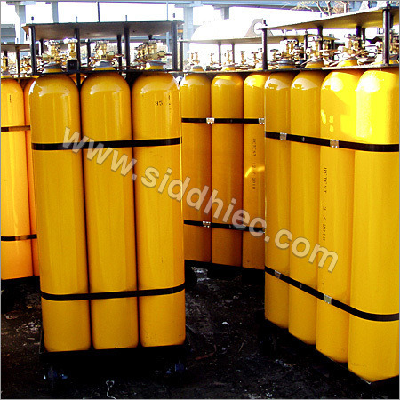 Industrial Gas Cylinder