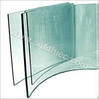 PVB Laminated Glass
