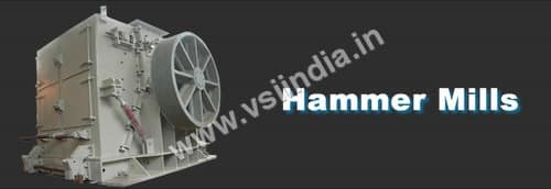 Reversible Hammer Mill