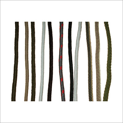 Oval Shoe Lace