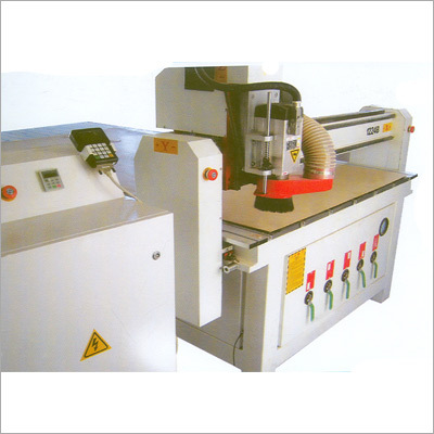 Cnc Wood Carving Machines