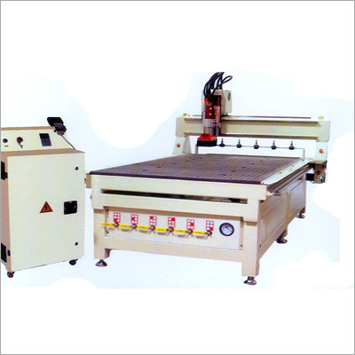 Cnc Engraving Machines