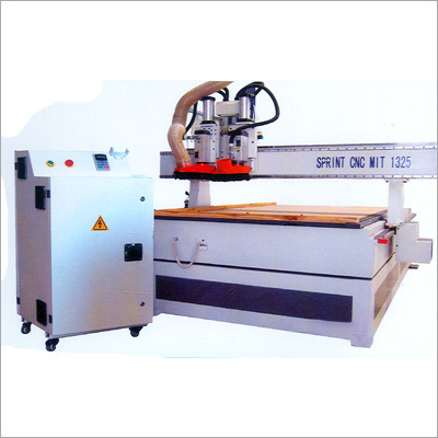 CNC Woodworking Machinery