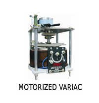 Motorised Variac