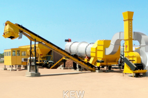 KEW-50 Installed in Gambia