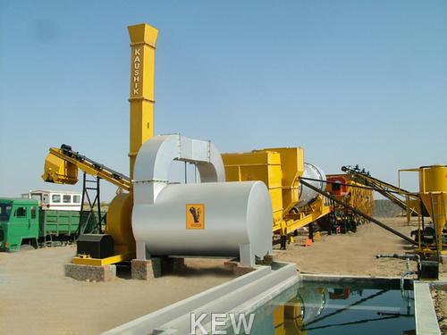 KEW-60 Installed in Gujarat (India)