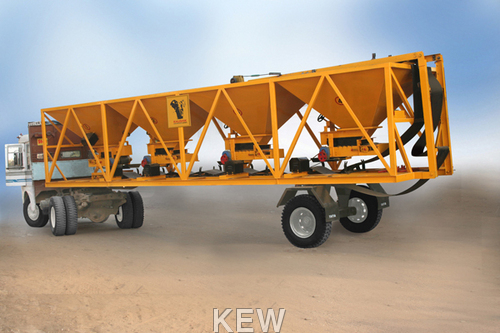 MDM-45 Installed in Kenya