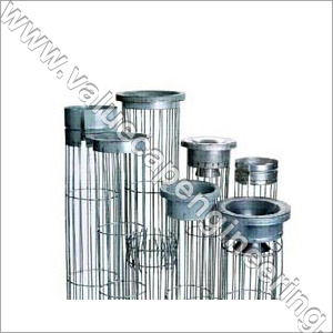 Wire Filter Cage