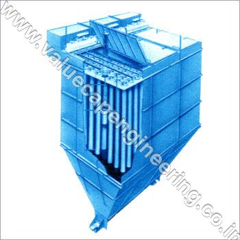 Bag Filter Unit
