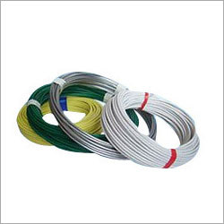 PVC Coated Cable Rope