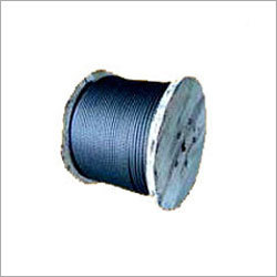 Corrosion Resistant Wire Rope
