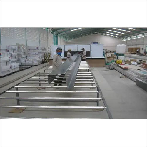 Machine Made FRP Gutter