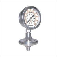 Diaphragm Gauge