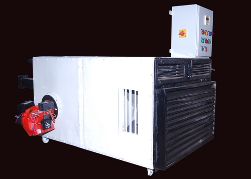 Cozy Air Room Heater