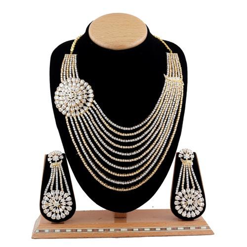 Designer Diamond Sets