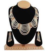 Necklace - American Diamond
