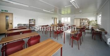 Portable Class Rooms