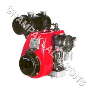 Field Marshal Engines