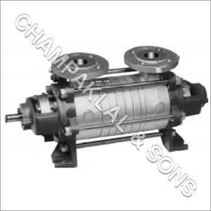 Side Channel Pumps