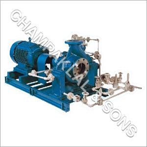 Process Pumps : KPD