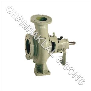 Standard Pumps
