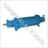 Multi Stage Pump : RKB