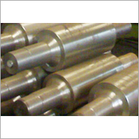 Adamite - Alloys Steel Rolls
