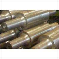 Adamite - Alloys Steel Rolls