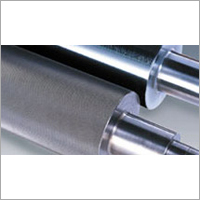 Chilled Rolls For Food & Feed Industries