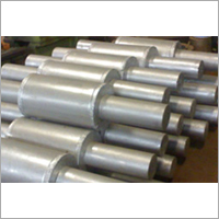 HI - Alloyed Rolls For TMT Plants