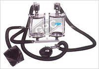 Oxygen Therapy Equipment - Circle Absorber