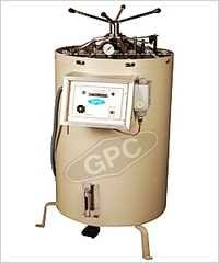 Vertical Autoclave for Laboratory