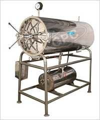 Autoclaves-High Pressure
