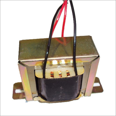 Electronic Power Transformers