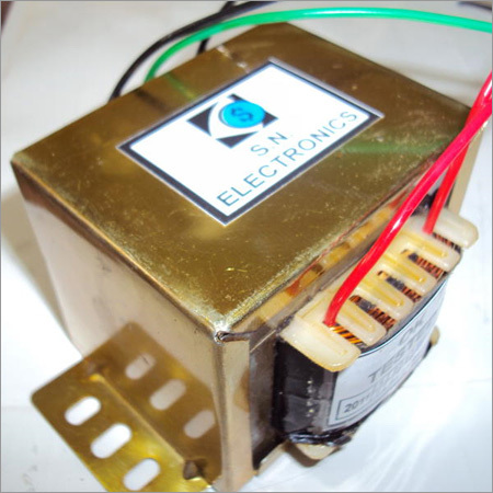 Mini Amplifier Transformer