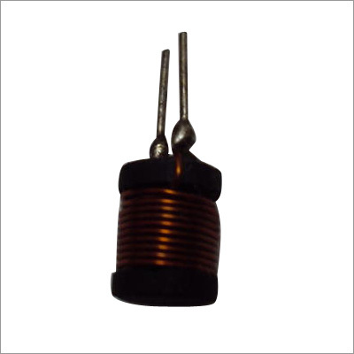 Electronic Transformer Coil