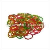 Stretchable Rubber Bands