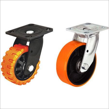 Caster Wheel Heavy Duty
