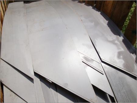 Electrical Steel Sheet