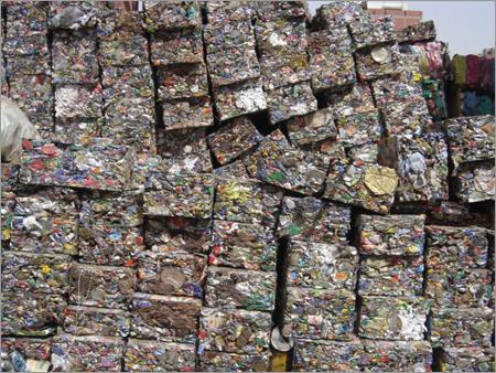 Ferrous Scrap Lms Bundles