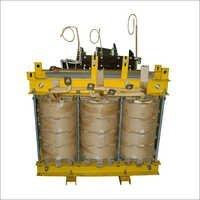 Transformer Cores