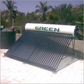 Eco Green Solar Water Heater