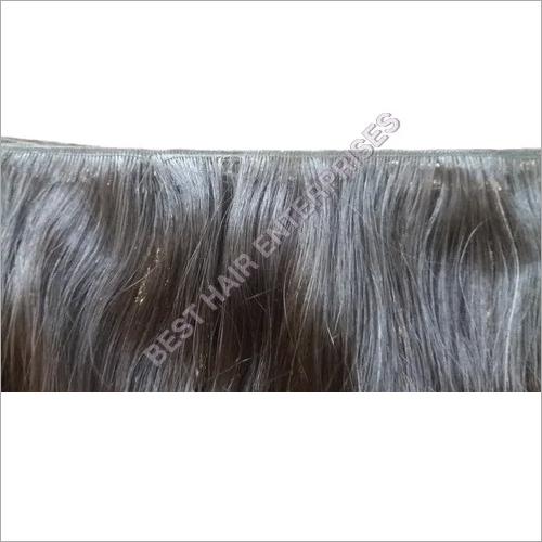 Remy Single Drawn Natural Straight Hair