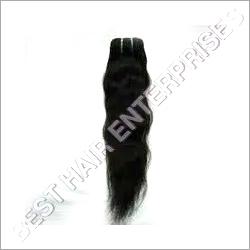 Remy Single Drawn Natural Wavy Hair