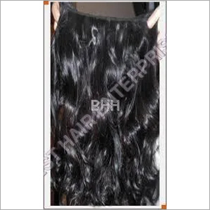 Remy Single Drawn Natural Curly Hair