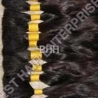Remy Single Drawn Bulk Hair