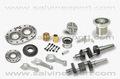 Grassor Compressor Parts