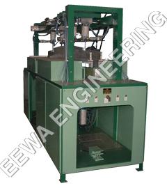 Plastics Welding Machinery